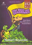 Pai Rico Em Quadrinhos - Revista Atualizada - Alta books