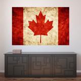 Painel Adesivo de Parede - Canadá - 438png - Allodi