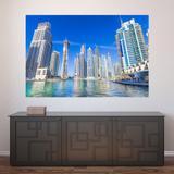 Painel Adesivo de Parede - Dubai - 322pnp - Allodi