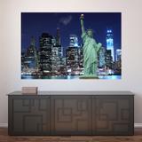 Painel Adesivo de Parede - New York - 332png - Allodi