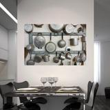 Painel Adesivo de Parede - Panelas - 097pnm - Allodi