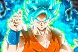 Painel de Festa Dragon Ball Z 02 - Colormyhome