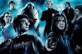 Painel de Festa Harry Potter 02 - Colormyhome
