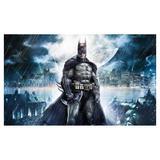 Painel de festa Infantil Batman Cidade 2.00m X 1.40m - Wrio