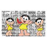 Painel de festa Infantil MAGALI Gibi  2.50m X 1.50m - Wrio