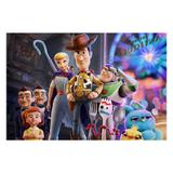 Painel de festa Infantil  Toy Story 3.00m X 1.70m - Wrio