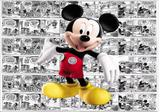 Painel de Festa Mickey Mouse 01 - Colormyhome