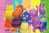 Painel de Festa Os Backyardigans 03 - Colormyhome