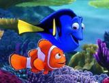 Painel de Festa Procurando Nemo 01 - Colormyhome