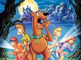 Painel de Festa Scooby Doo 05 - Colormyhome