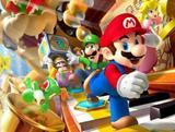Painel de Festa Super Mario Bross 03 - Colormyhome