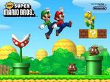 Painel de Festa Super Mario Bross 06 - Colormyhome