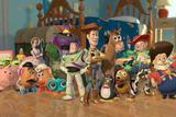 Painel de Festa Toy Story 03 - Colormyhome