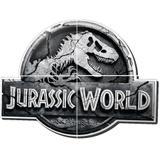 Painel Decorativo Especial Jurassic World - Festcolor