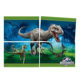 Painel Gigante Jurassic Park World Festcolor