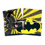 Painel Gigante para Decoração Batman Geek Festcolor - Festabox
