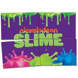 Painel Gigante para Decoração Slime Festcolor - Festabox