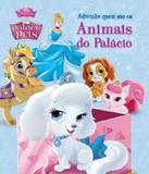 Palace Pets - Adivinhe Quem Sao Os Animais Do Palacio - Dcl