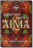 Palavras para alma - Editora intervidas - aquaroli books