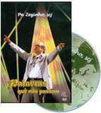 Palavras que nao passam - DVD (90 min.) - Paulinas