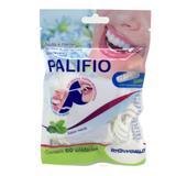Palifio - Fio dental Palito de dente / Haste Flexível Menta - Bioworld