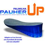 Palmilha para aumento Pauher Up 16005 Orthopauher
