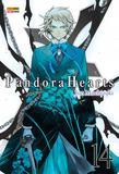 Pandora Hearts Ed. 14