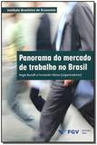 Panorama do Mercado de Trabalho no Brasil - Fgv