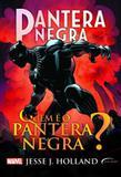 Pantera negra - quem e o pantera negra - Novo seculo