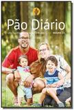 Pao diario - vol.21 - familia - Publicacoes rbc