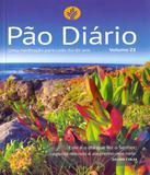 Pao Diario Vol 22 - Capa Paisagem
