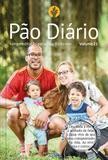 Pão Diário, volume 21 (Capa Família / letra gigante)