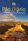 Pão Diário, volume 21 (capa Israel)