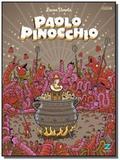 Paolo pinocchio - Diversos
