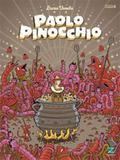 Paolo pinocchio - Zarabatana books