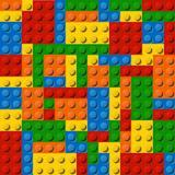 Papel de Parede Lego - Qcola