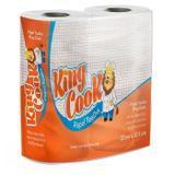 Papel Toalha King Cook - Vendasshop utensílios limpeza