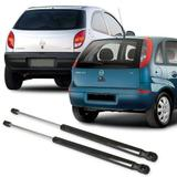 Par Amortecedor Celta 2000 E Corsa Hatch 2002 Porta Malas - Cinoy