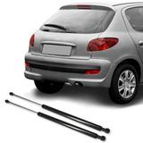 Par Amortecedor Peugeot 206 Porta Malas - Cinoy