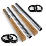 Par cilindro tubo bengala kit retentor z 750 2008 a 2012 - Techcilindros / original parts