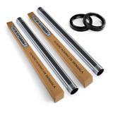 Par cilindro tubo bengala retentor cbr 600 rr 2007 a 2012 - Techcilindros / original parts