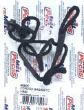 Par de Cordão do Bagagito Capô Hyundai Tucson I30 e HB20 - Ref. 9090 - Mil peças