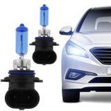 Par Lâmpada Super Brancas HB4 4200K Efeito Xênon 12V Carro - Prime