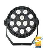 Par led mini rgbw 1w - Ah-lights