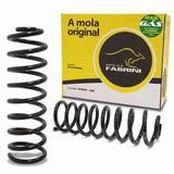 Par mola traseira fabrini spin movido a gás (gnv - cil. 80kg) 2012/...em diante - ch0637