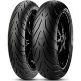 Par Pneu Cb 500 F Xj6 190/55r17 + 120/70r17 Angel Gt Pirelli - Pirelli moto