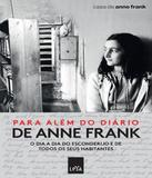Para Alem Do Diario De Anne Frank - Leya brasil