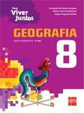 Para Viver Juntos - Geografia - 8º Ano - Ensino Fundamental - Sm - didáticos