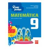 Para Viver Juntos - Matematica 9 Ano - Sm - nacional