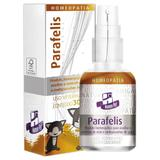 Parafelis Homeopet Controle De Parasitas Gatos Real H 30ml